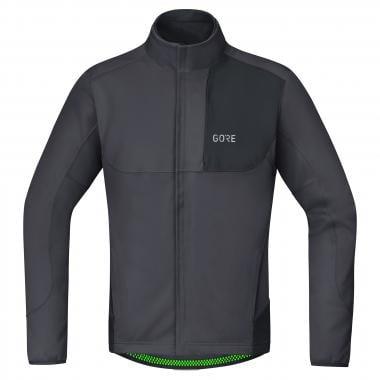 GORE WEAR C5 WINDSTOPPER THERMO TRAIL Jacket Black