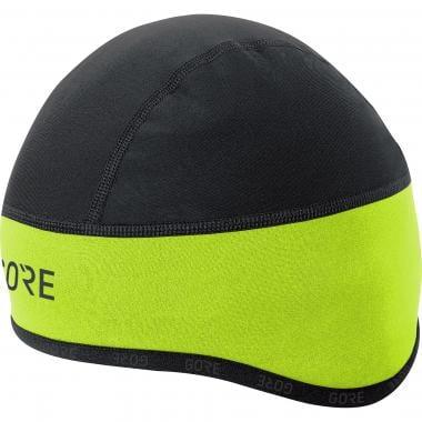 Bonnet Sous-Casque GORE WEAR C3 WINDSTOPPER Jaune/Noir