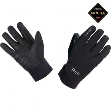 Gants GORE WEAR C5 GORE-TEX THERMO Noir 2019