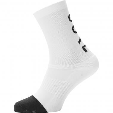 Chaussettes GORE WEAR C3 BRAND Blanc 2020