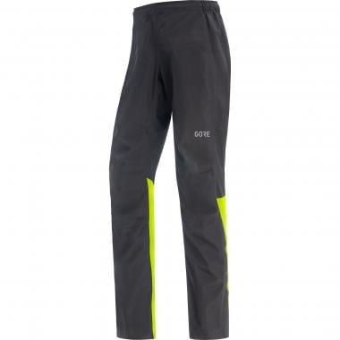Pantalon C5 GORE WEAR C3 GORE-TEX PACLITE Noir /Jaune