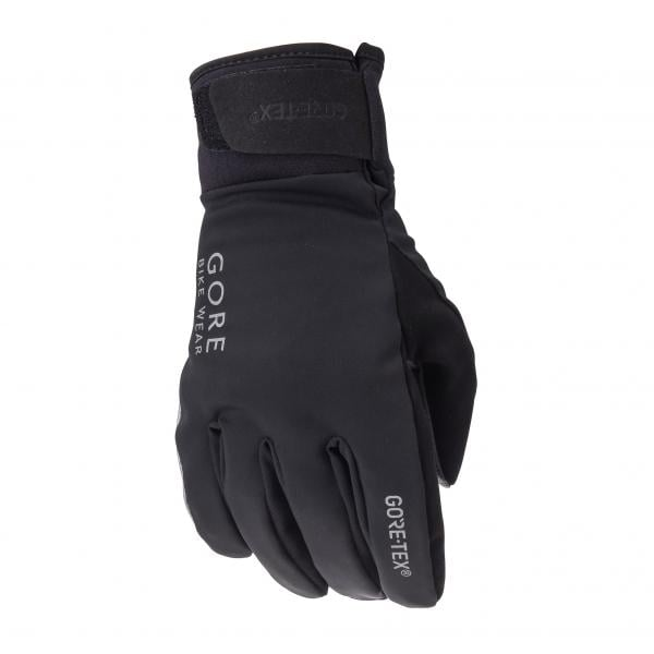 1132481816 Guantes GORE BIKE WEAR UNIVERSAL GORE-TEX THERMO Negro - Bikeshop