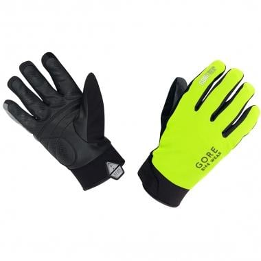 GORE BIKE WEAR UNIVERSAL GORE-TEX THERMO Gloves Neon Yellow/Black