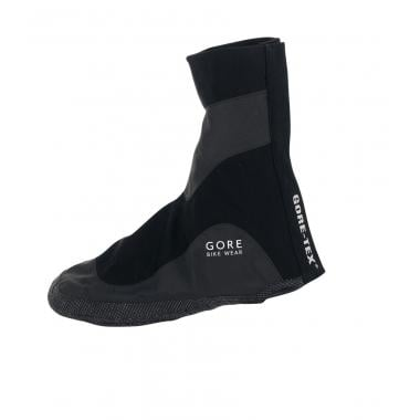 Couvre-Chaussures GORE BIKE WEAR ROAD GORE-TEX THERMO Noir