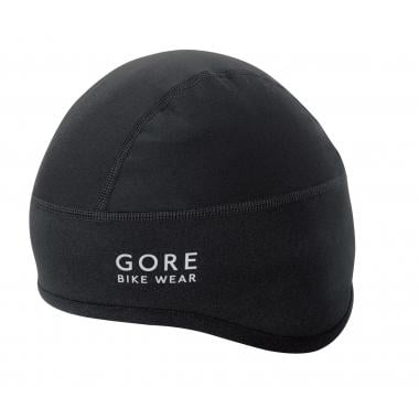 Bonnet GORE BIKE WEAR UNIVERSAL WINDSTOPPER SOFT SHELL Noir
