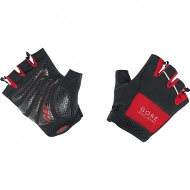 Guantes GORE BIKE WEAR COUNTDOWN 2.0 SUMMER Negro/Rojo