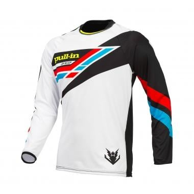 Maillot PULL IN BMX Mangas largas Multicolor 2016