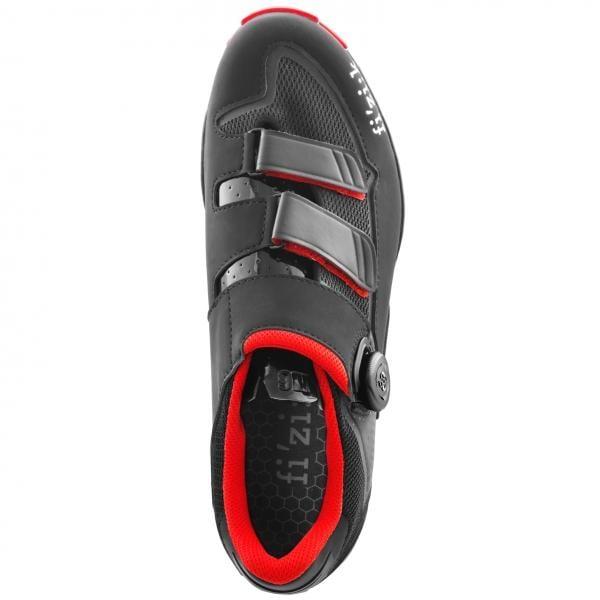 Probikeshop Chaussures Noirrouge M6b Fizik Vtt jqcL4R35A