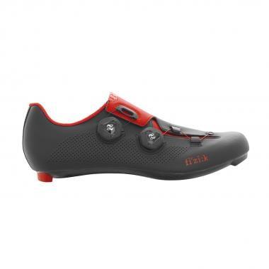 Chaussures Route FIZIK R3 ARIA Noir/Rouge