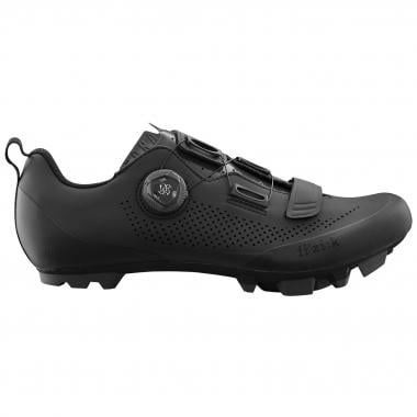 Sapatos de BTT FIZIK TERRA X5 Preto