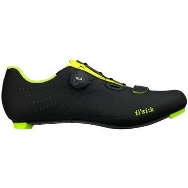 Chaussures Route FIZIK R5 TEMPO OVERCURVE Noir/Jaune