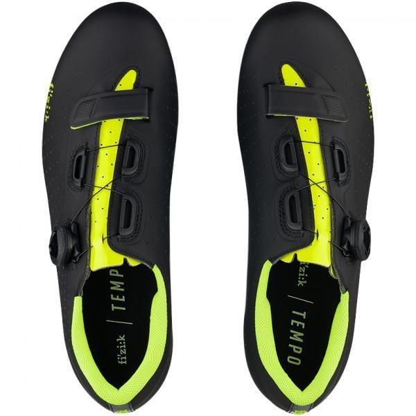 Overcurve Route Tempo Chaussures Fizik 2019 R5 Noirjaune Probikeshop 2YD9EeWHIb