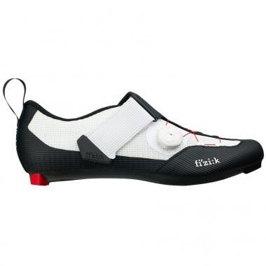 Chaussures Triathlon FIZIK R3 TRANSIRO INFINITO Noir/Blanc