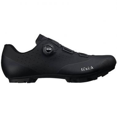Chaussures VTT FIZIK VENTO X3 OVERCURVE Noir