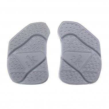 Mousses de Repose-Bras FIZIK GEL TRI Technogel pour Profile Design F19/F22
