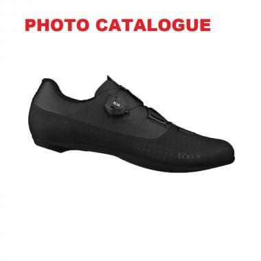 CDA - Chaussures Route FIZIK OVERCURVE R4 Large Noir 2021 - Taille 42.5