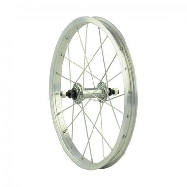 "Roue Avant ADD ONE 16"" Écrou"