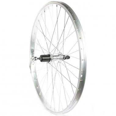 "Roda Traseira ADD ONE 24"" Aperto Rápido"