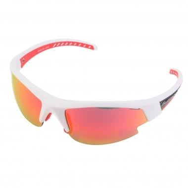 Gafas de sol SWISS EYE GARDOSA RE+ Blanco mate/Rojo