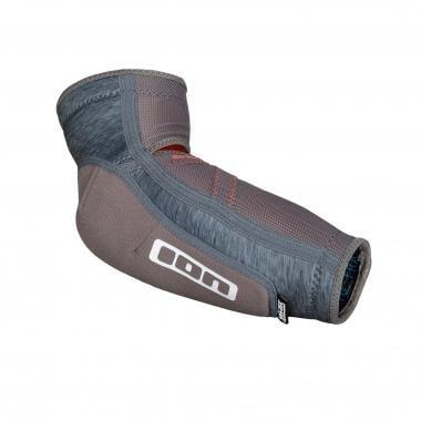 ION E LITE Elbow Guards Grey