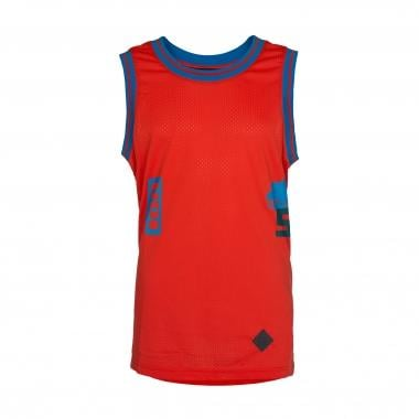 Maillot ION HELIUM Sin mangas Rojo