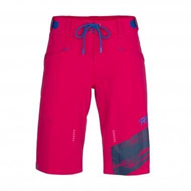 Pantalón corto ION NIA Mujer Rosa