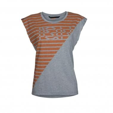 Maillot ION ELECTRA Mujer Mangas cortas Gris