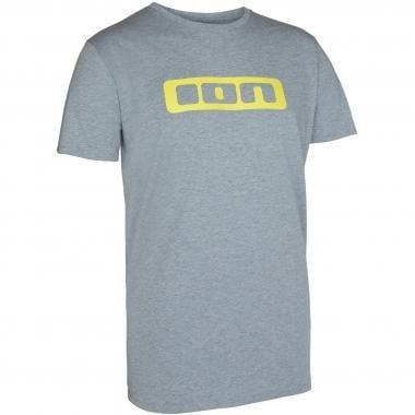 T-Shirt ION LOGO Grigio