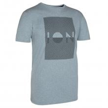 T-Shirt ION IONIC Gris