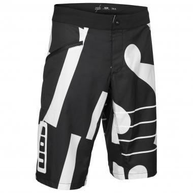 Pantalón corto ION BLADE Negro