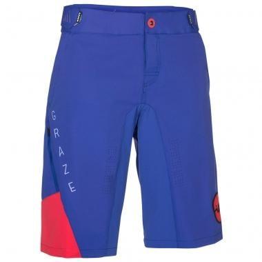 Pantaloni Corti ION IVY Donna Blu