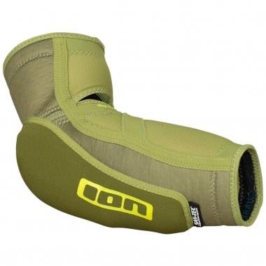 ION E-LITE Elbow Pads Green 2016