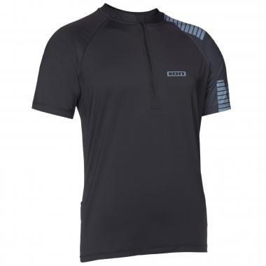 ION QUEST Short-Sleeved Jersey Black