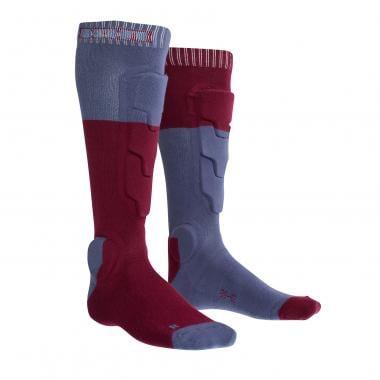 Calcetines con protección ION BD 2.0 Rojo 2017
