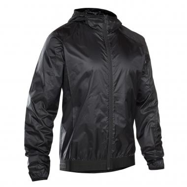 Veste ION WINDBREAKER SHELTER Noir