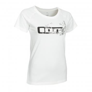 T-Shirt ION SPLASH Femme Blanc