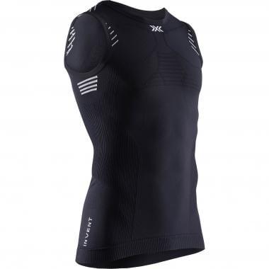 Sous-Vêtement Technique X BIONIC INVENT 4.0 LT Sans Manches Noir 2019