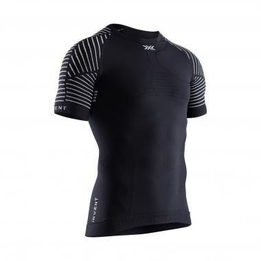 Sous-Vêtement Technique X BIONIC INVENT 4.0 LT Manches Courtes Col Rond Noir