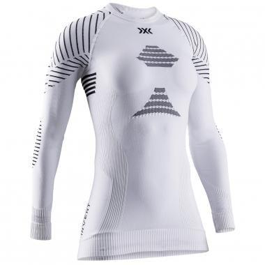 Camiseta interior técnica X BIONIC X-B INVENT 4.0 Mujer Blanco 2019