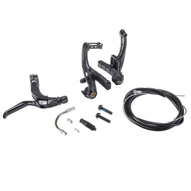 Kit Freni V-Brake PROMAX PRO Nero