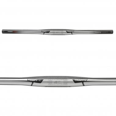 TRUVATIV T40 Flat Handlebar 31.8/580mm Black/Silver