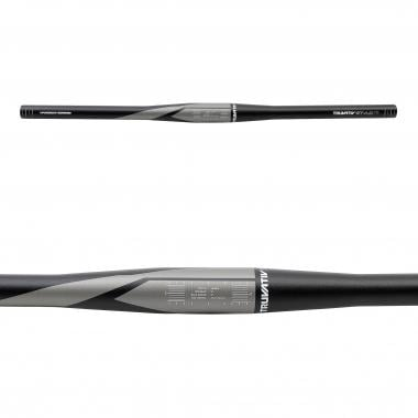 Cintre TRUVATIV STYLO T20 Plat 31,8/600 mm Noir