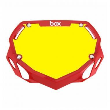 Plaque BOX COMPONENTS Mini