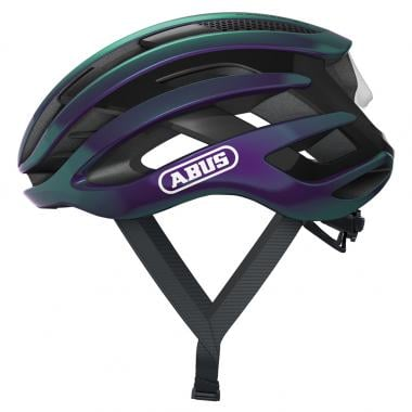 Casque Route ABUS AIRBREAKER Violet Oiled