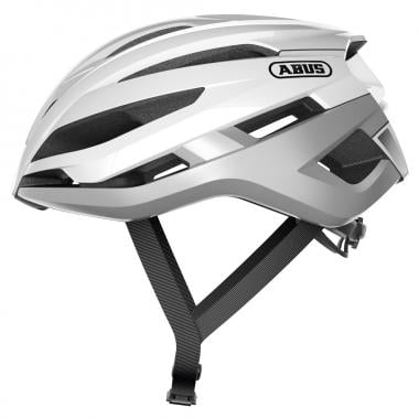 Casque Route ABUS STORMCHASER Blanc