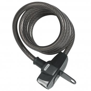 Cable antirrobo en espiral ABUS BOOSTER 670 (12 mm x 180 cm)