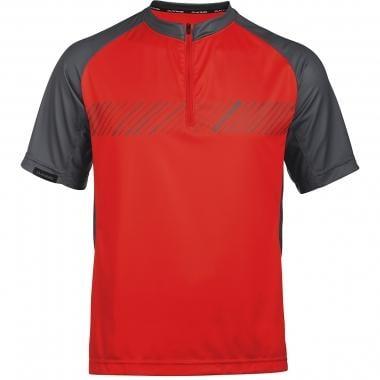 DAKINE RANGE Short-Sleeved Jersey Red/Grey