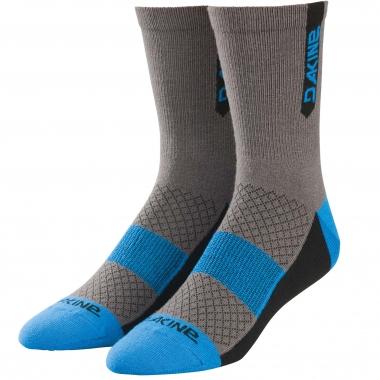 Calcetines DAKINE BERM Negro/Azul 2017