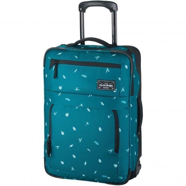 koffer dakine carry on 40l dewilde blau probikeshop. Black Bedroom Furniture Sets. Home Design Ideas