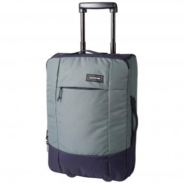 Valise DAKINE CARRY ON EQ ROLLER 40L DARK SLATE Bleu 2019